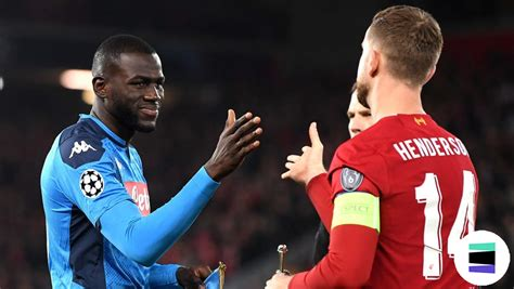 Latest Transfer News Across Europe, Koulibaly Is Red ...