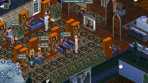 Freeso/ Sims Online Stream