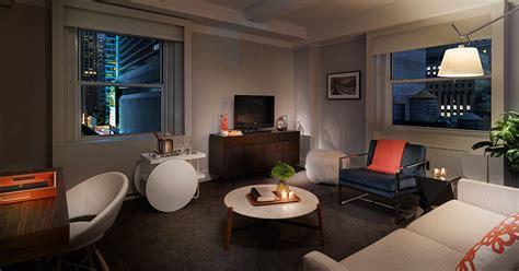 one bedroom suites nyc paramount hotel one bedroom