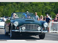 Concours Results 2016 Lime Rock Park