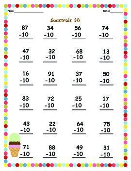 French math worksheets: Les exercises d'addition et ...
