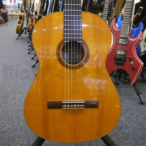 Fender FC10 Classical Guitar - 2nd Hand | Rich Tone Music