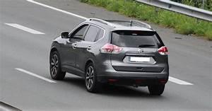 Nissan X Trail 2016 Avis : 53 avis consulter sur le nissan x trail 2 2014 ~ Gottalentnigeria.com Avis de Voitures