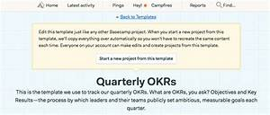 marketing okr framework a step by step guide with examples With google okr template