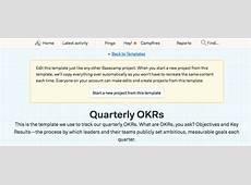 Marketing OKR Framework A StepbyStep Guide with Examples