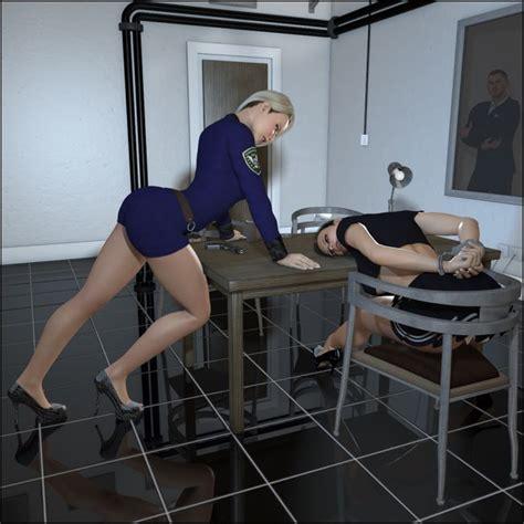 questioning room poses props  poser  daz studio