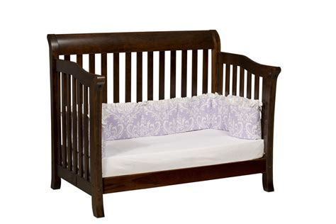 Hand Crafted, Solid Wood Baby Furniture