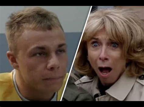 Coronation Street's Clayton Hibbs to kill Gail Platt ...