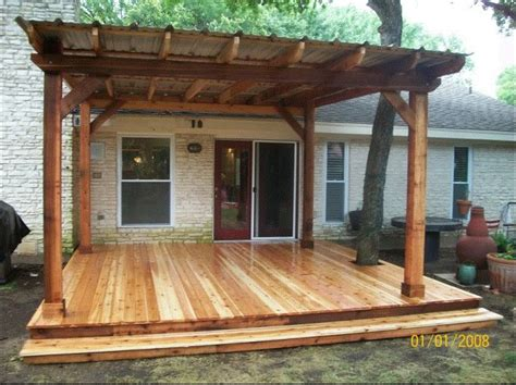 best 25 patio roof ideas on covered patio diy