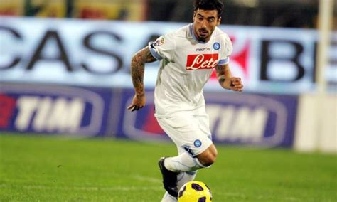 Liverpool lining up bid for Napoli ace Lavezzi, claims ...