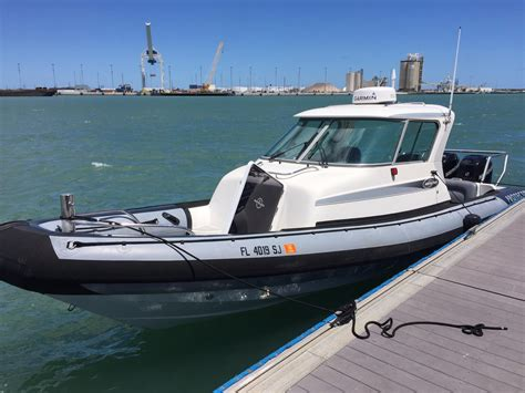 Boat Protector by 2014 Protector Targa 30 Power Boat For Sale Www