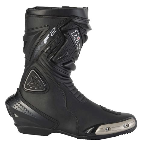 waterproof motorcycle touring boots diora motorcycle motorbike touring classic sports road