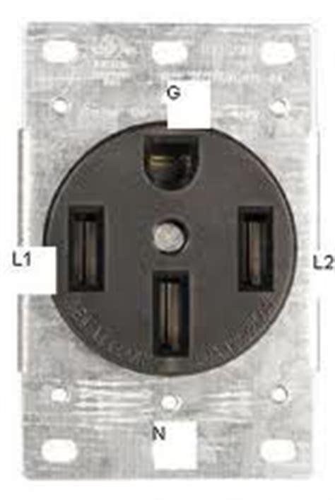 wiring diagram   stove plug askmediy