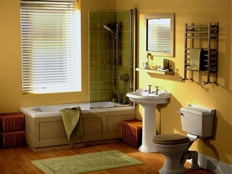 black white and brown bathroom 16 magn 237 ficos ba 241 os en color amarillo 22778