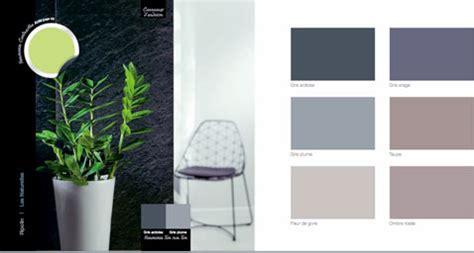 couleur gris taupe couleur decoration harmonie de gris et taupe couleur en contraste le vert