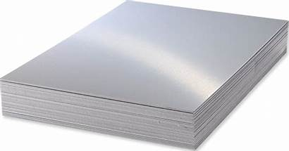 Aluminum Clear Unisub Sublimation Sheet Finish Thickness