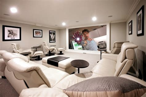 Home Theater Design And Ideas by Implementation Of Home Theater Ideas And Tips For Better