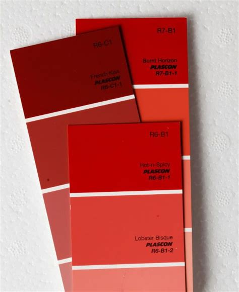 ruby red paint color 2019 color trends