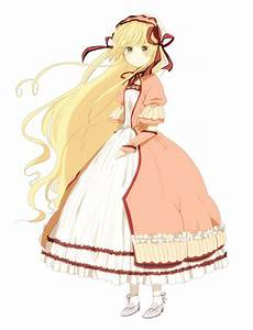 Gosick Victorique De Blois From Shadow Of Death Hosted