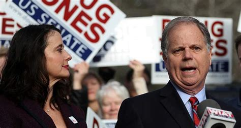 doug jones office staff louise new jones wiki facts to know about doug jones wife