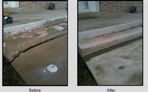 s precision concrete lifting llc services