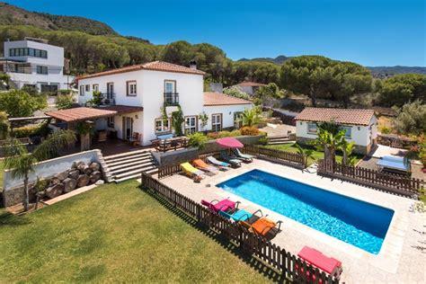 andalusian stunning villa heated minutes pool garden beach tripadvisor