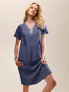 robe lin With robe en lin chic