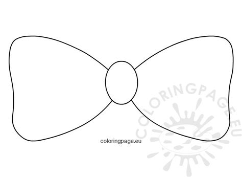 bow tie outline clipart collection cliparts world