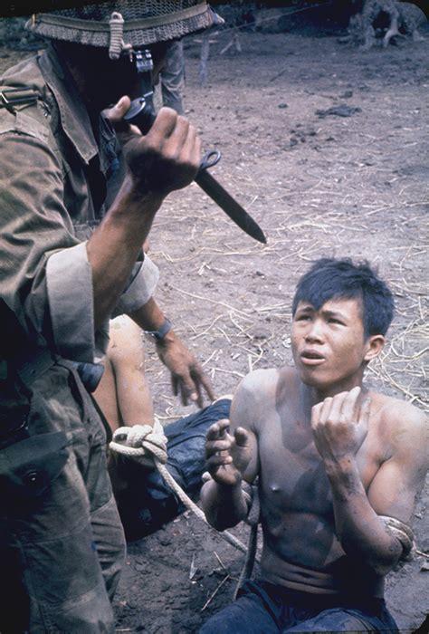 ken burns  knew  wrong     vietnam