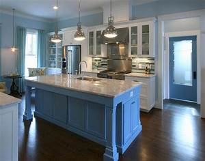 10 kitchen color ideas we love colorful kitchens With what kind of paint to use on kitchen cabinets for best sticker design for cars