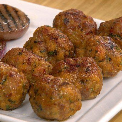 giadas classic italian turkey meatballs recipes