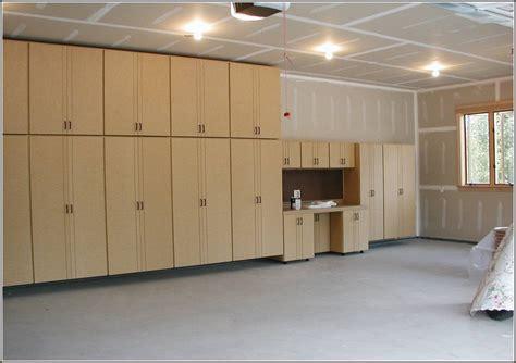 diy garage cabinets    garage  cooler