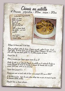 livre de recettes de cuisine gratuite mon livre de recettes cr 233 er t 233 l 233 charger et imprimer votre livre de recette personnalis 233