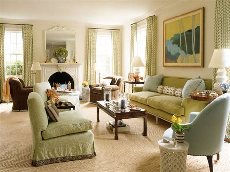 American Traditional Interior Design by New York Citybetterdecoratingbible