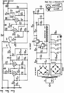 Conrad Johnson Preamp Schematic