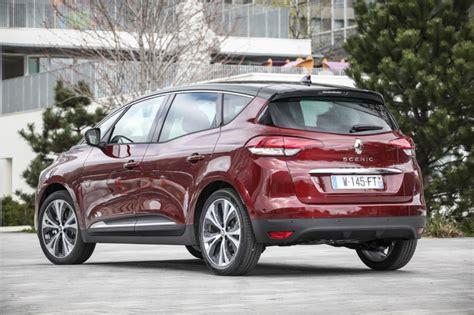 Renault Kadjar Essence Boite Automatique Prix