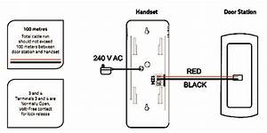 Voltage Free Contact Wiring Diagram