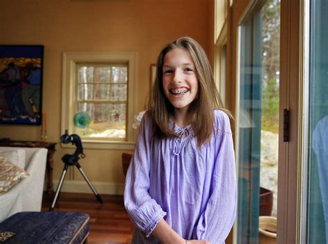 Transgender Girl Grows Advocacy Efforts News Fosters