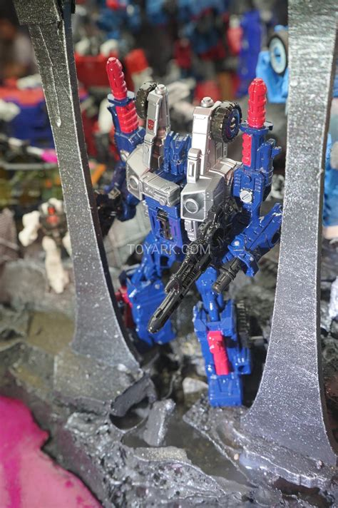 transformers war  cybertron siege deluxe  extra