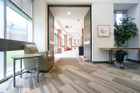 cross corridorarea separation doors interior tech