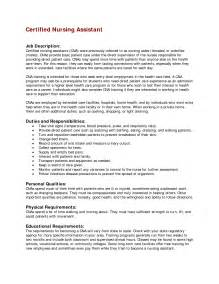 resume sles with no job experience nurse aide resume exles resume format download pdf