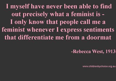feminist doormat quote west quotes quotesgram