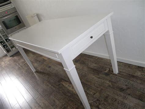 table de cuisine salle 224 manger peinte blanche anjoudeco