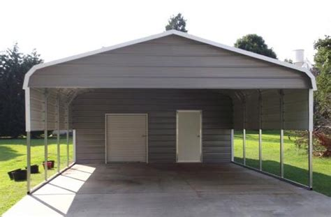 large storage buildings carports liberty storage solutions