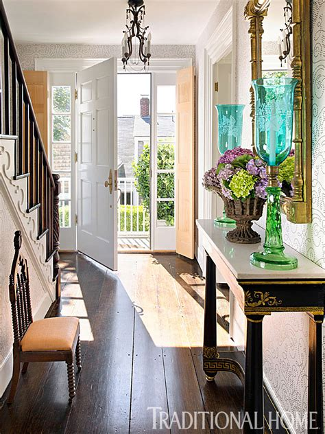 Designers Nantucket Summer Home a designer s nantucket summer home traditional home