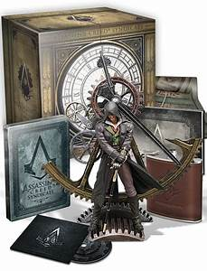 Assassin's Creed Syndicate Big Ben Edition · UBISOFT