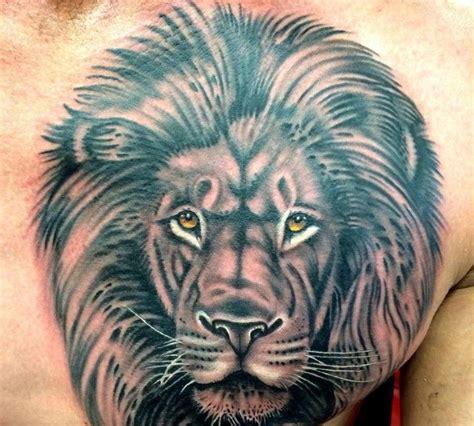 lion tattoo polynesian lion pinterest