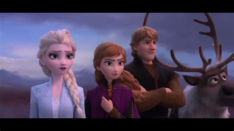 frozen ii full    animation  frozen