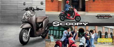 Pcx 2018 Otr Jakarta by Harga Honda Scoopy Juli 2018 Otr Jakarta Semarmoto