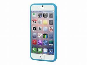 Protection Téléphone Portable : muvit customline crystal myframe coque de protection pour ~ Premium-room.com Idées de Décoration